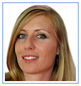 Photo of Kirstin O'Donovan